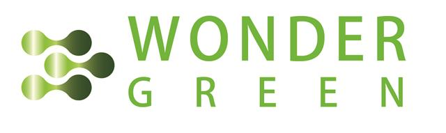 wondergreen logo