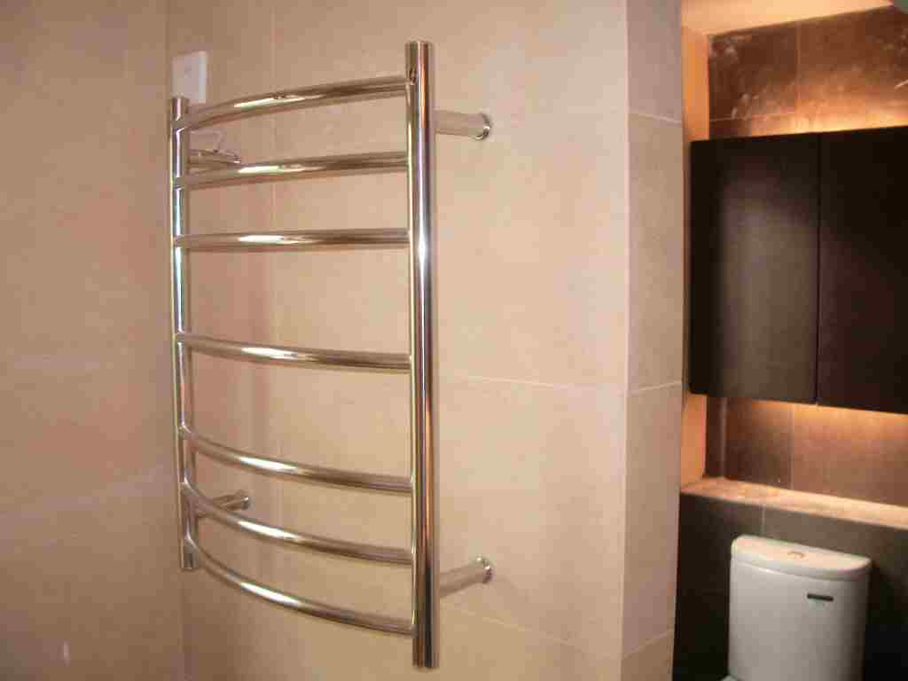 towel wamers, towel rails, electric heating towel rails, racks, 毛巾暖架,電熱架相片